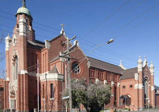 Catholic Parish of St Joseph's Port Melbourne & Our Lady of